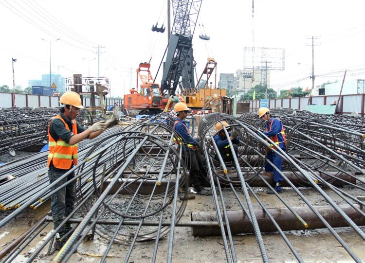 861/Thông báo Tập huấn một số quy định mới liên quan đến hoạt động đầu tư xây dựng tại Hà Nội và TP. Hồ Chí Minh