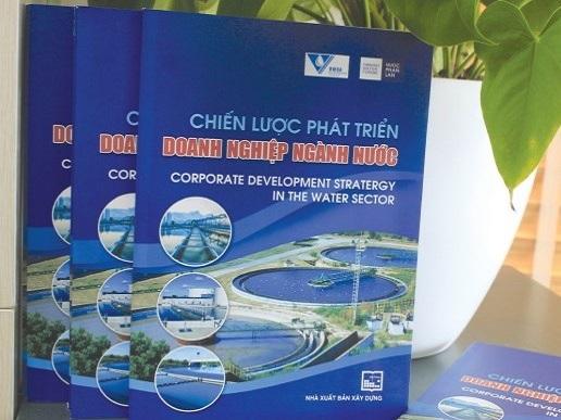 2271/Chiến lược phát triển doanh nghiệp ngành nước