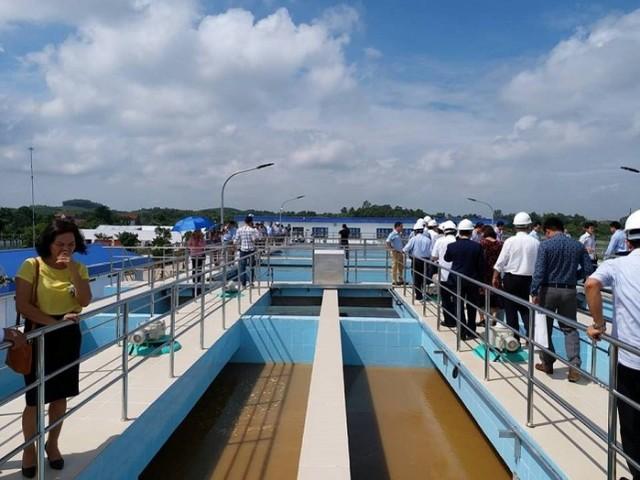 Khó khăn, thách thức và Một số quan điểm quản lý hoạt động cấp nước tại Việt Nam