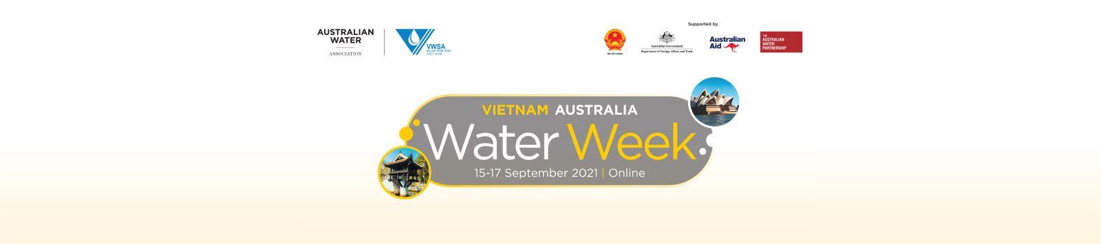 Tuần lễ nước Việt - Úc