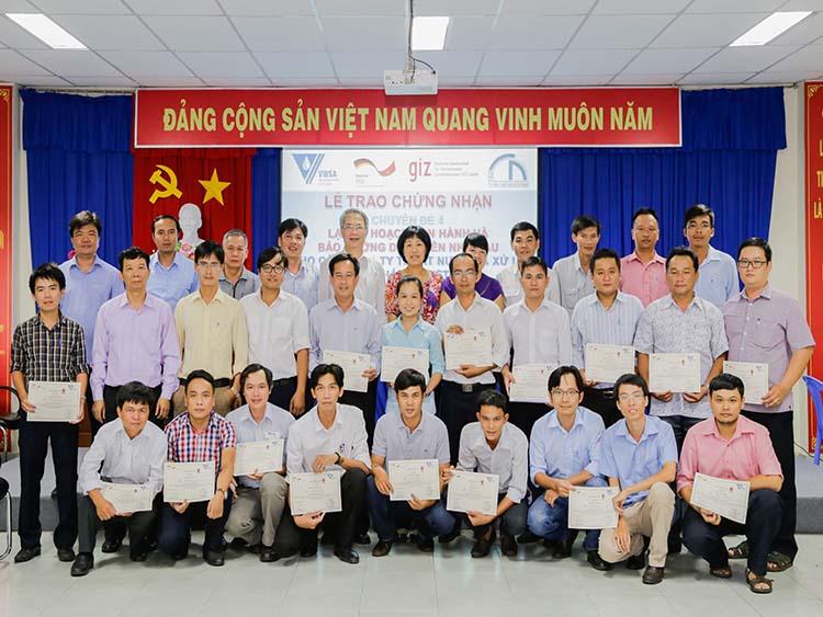 Đào tạo Lập kế hoạch Vận hành và Bảo dưỡng tại TP.HCM