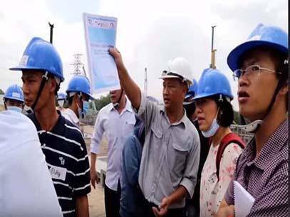 Khóa đào tạo về Bảo dưỡng vận hành Nhà máy/Trạm XLNT Phi tập trung tại TP.HCM