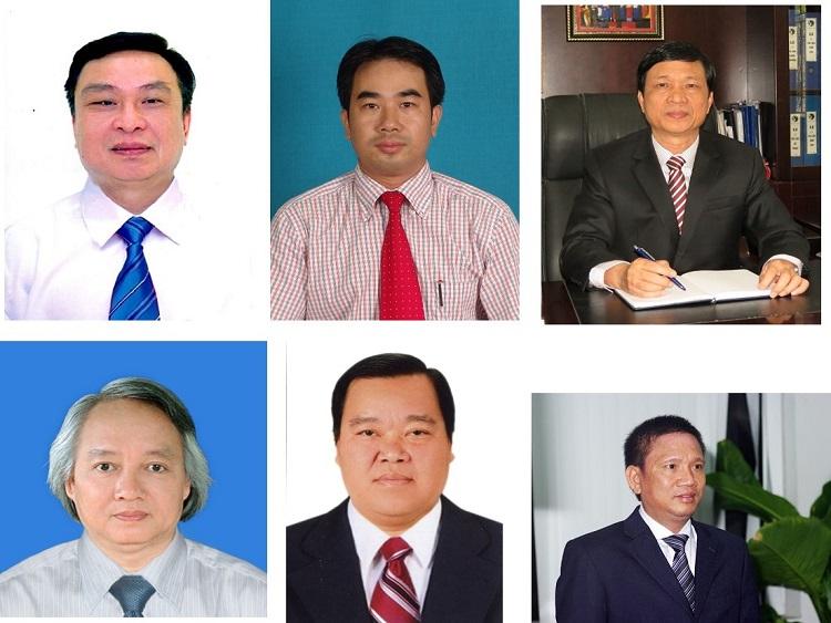 1189/Chi hội đóng góp quan trọng vào sự phát triển của Hội Cấp thoát nước Việt Nam