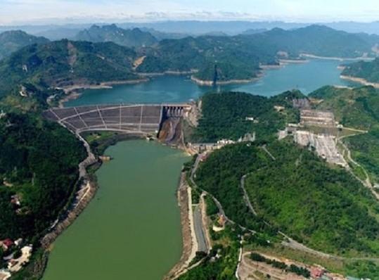 2077/Quy hoạch tổng hợp lưu vực sông liên tỉnh, nguồn nước liên tỉnh