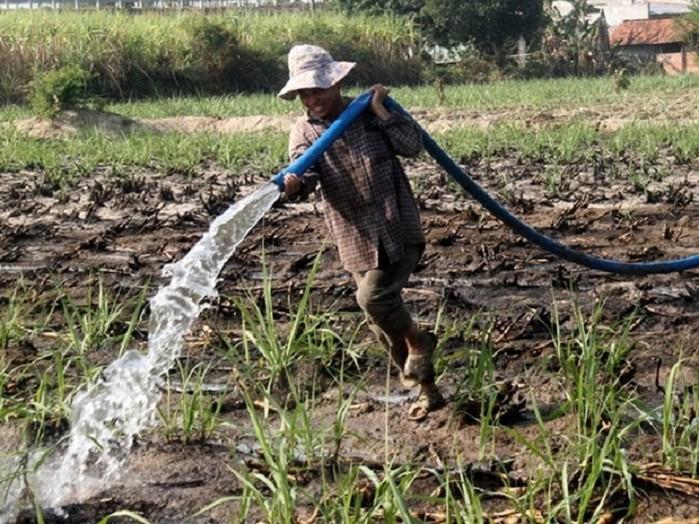 Thu tiền cấp quyền khai thác tài nguyên nước đạt hơn 10.000 tỷ đồng