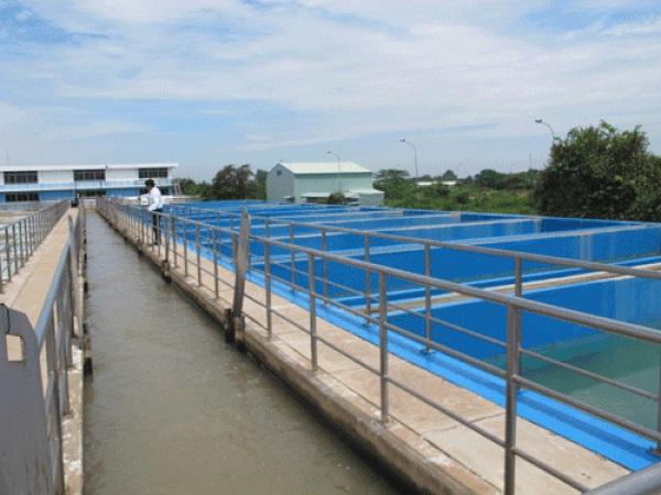 1855/Đề xuất xây hồ chứa nước trên sông Sài Gòn