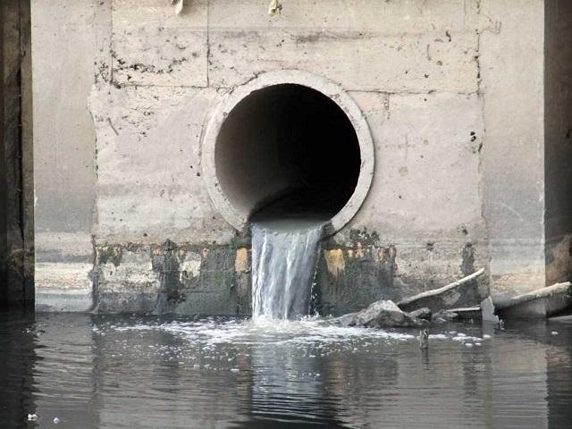 1954/07 trường hợp được miễn phí bảo vệ môi trường với nước thải