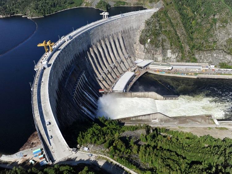 1849/Thủy điện không thể vô can với hạn, mặn tại ĐBSCL