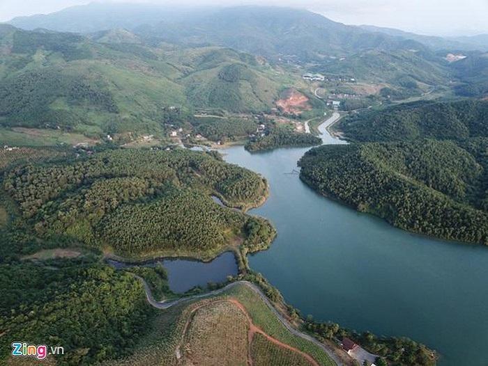 1831/Kiến nghị Thủ tướng chặn nguy cơ nhiễm bẩn nhà máy nước Sông Đà