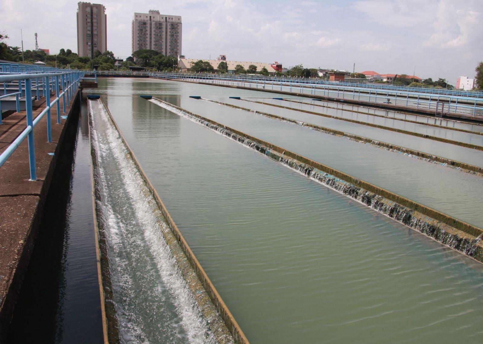 2227/Kinh doanh nước sạch cần những điều kiện gì?