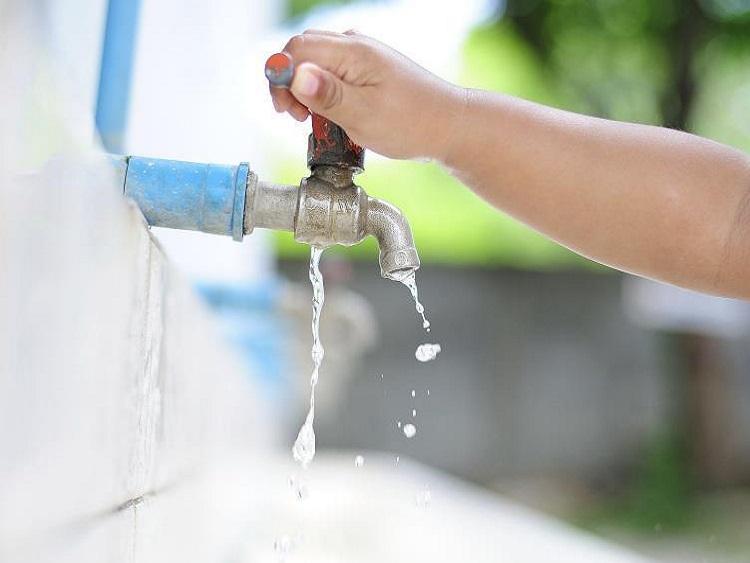 1267/Năm 2020: 100% người dân Thủ đô được sử dụng nguồn nước sạch