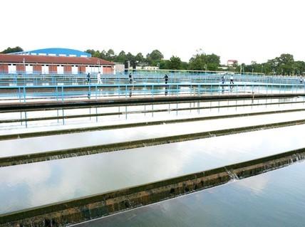 Giải pháp đảm bảo an ninh cấp nước