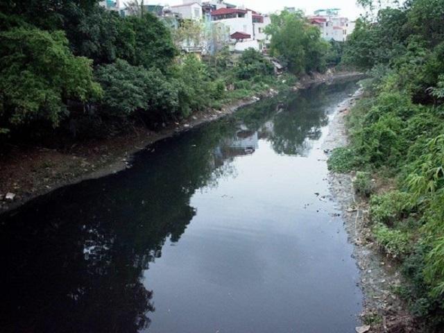 2107/Lập đoàn kiểm tra kết quả thực hiện bảo vệ môi trường lưu vực sông Nhuệ - Đáy