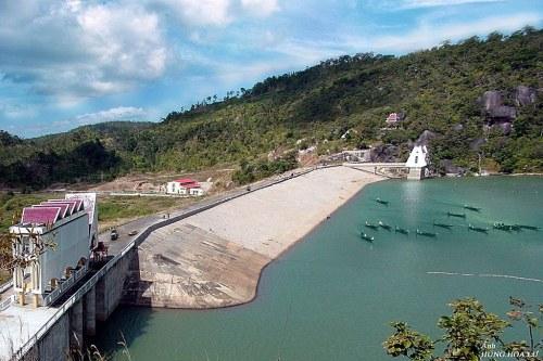 1387/Gia Lai: Tăng cường quản lý tài nguyên nước trên địa bàn tỉnh