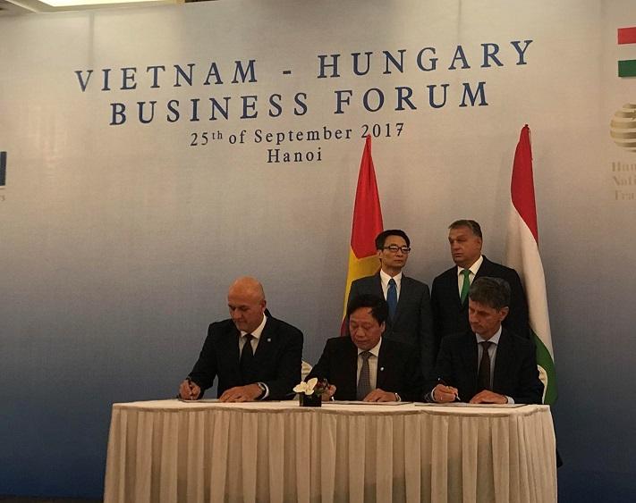 Tăng cường hợp tác quốc tế - Nâng cao vị thế Hội Cấp thoát nước Việt Nam