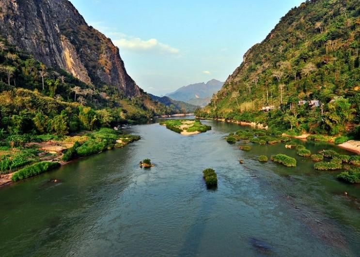 1900/Sứ quán Mỹ tại Việt Nam: ''Hết sức quan ngại việc Trung Quốc làm thay đổi dòng chảy tự nhiên của sông Mekong''