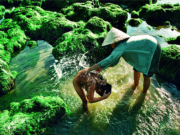 Quản lý sử dụng nước hướng tới phát triển bền vững