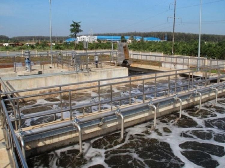 Công nghệ xử lý nước thải bùn hoạt tính cải tiến – Organica FCR