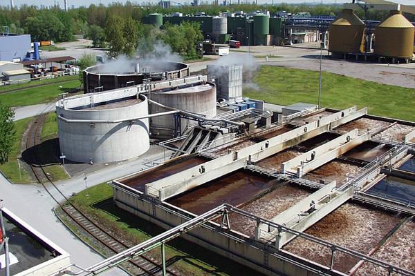 Hệ thống thu gom nước thải bằng công nghệ hút chân không