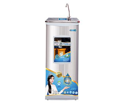 237/Máy lọc nước: Đừng quá lạm dụng
