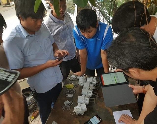 Công nghệ USOL quản lý thất thoát nước sạch bền vững