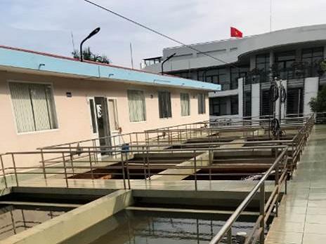 1723/Cải tạo Nhà máy nước ngầm Phú Mỹ - Công suất 20.000 m3/ngđ