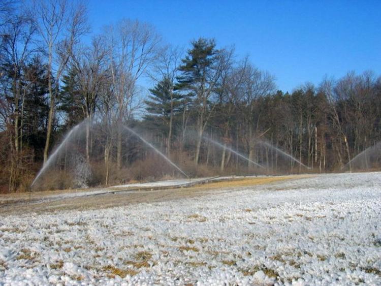 Giảm, tái sử dụng, tuần hoàn nước trong nông nghiệp