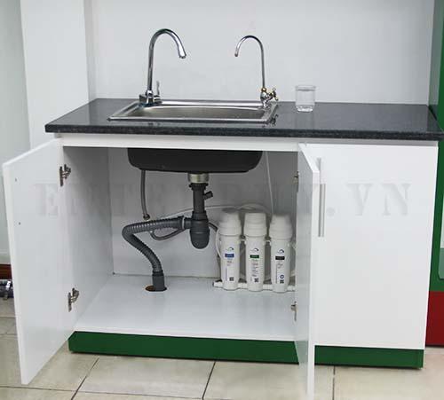 244/5 tiêu chí đơn giản để chọn máy lọc nước cho gia đình
