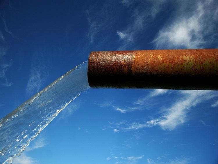 1265/Vật liệu mới có khả năng hấp thụ các chất ô nhiễm hữu cơ trong nước