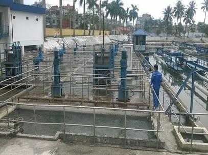 894/Hải Phòng quy định giá nước sạch sinh hoạt khu vực nông thôn