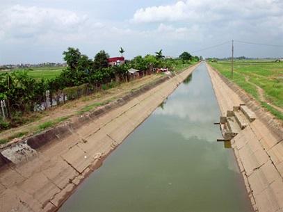 1118/Tìm giải pháp chống ô nhiễm nguồn nước