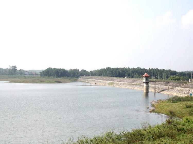 1137/An toàn hồ chứa thủy lợi: Chưa hết mối lo