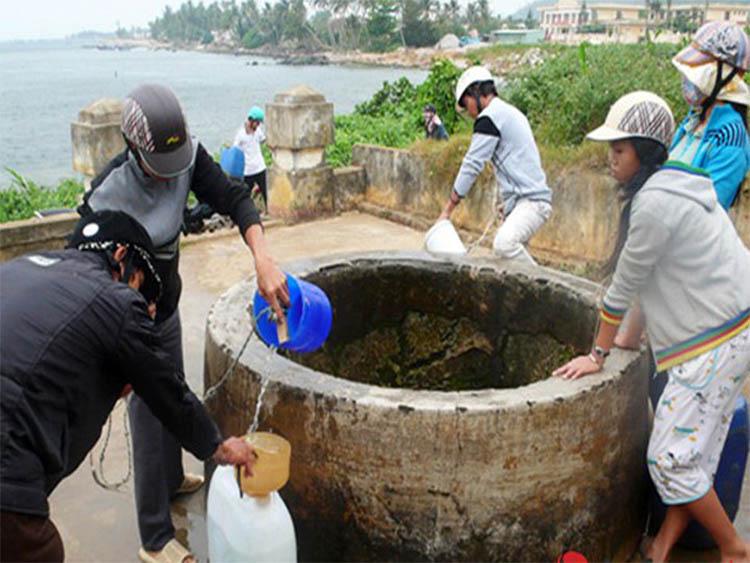 934/Quy định kỹ thuật và định mức kinh tế - kỹ thuật điều tra, đánh giá hiện trạng khai thác, sử dụng tài nguyên nước