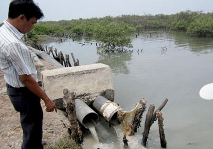 1282/Bà Rịa - Vũng Tàu: Giám sát chặt việc xây dựng trong hành lang bảo vệ nguồn nước