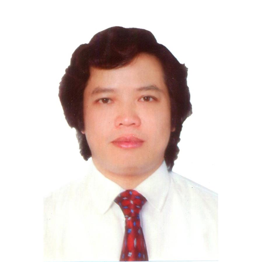 Ông Nguyễn Trọng Hiếu - PCT