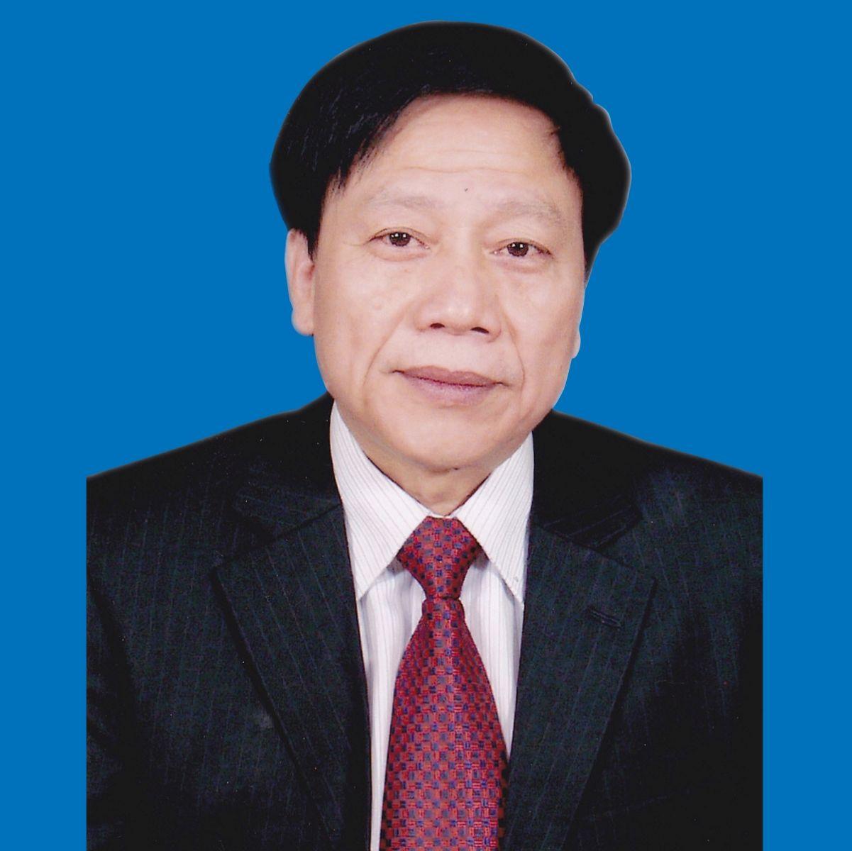Ông Cao Lại Quang - Chủ tịch