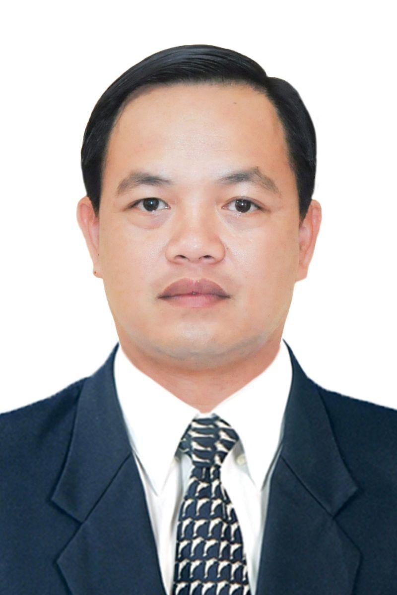 Ông Trần Chiến Công - Ủy viên BTV