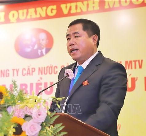 Ông Dương Hồng Nhân - PCT
