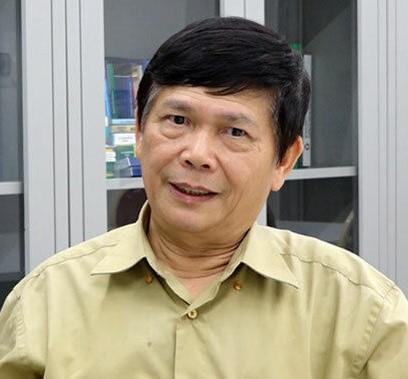 Ông Trần Đức Hạ - Ủy viên BTV