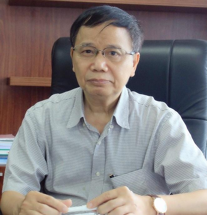 Ông Nguyễn Hồng Tiến - PCT