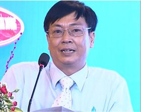 Ông Nguyễn Hữu Lộc - Ủy viên BTV