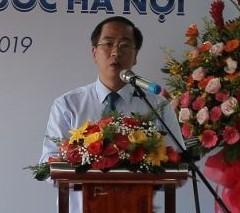 Ông Phan Hoài Minh - Ủy viên BTV