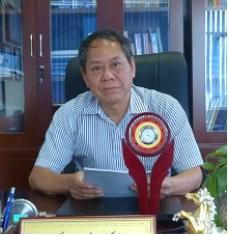 Ông Bùi Văn Đính - Uỷ viên BCH