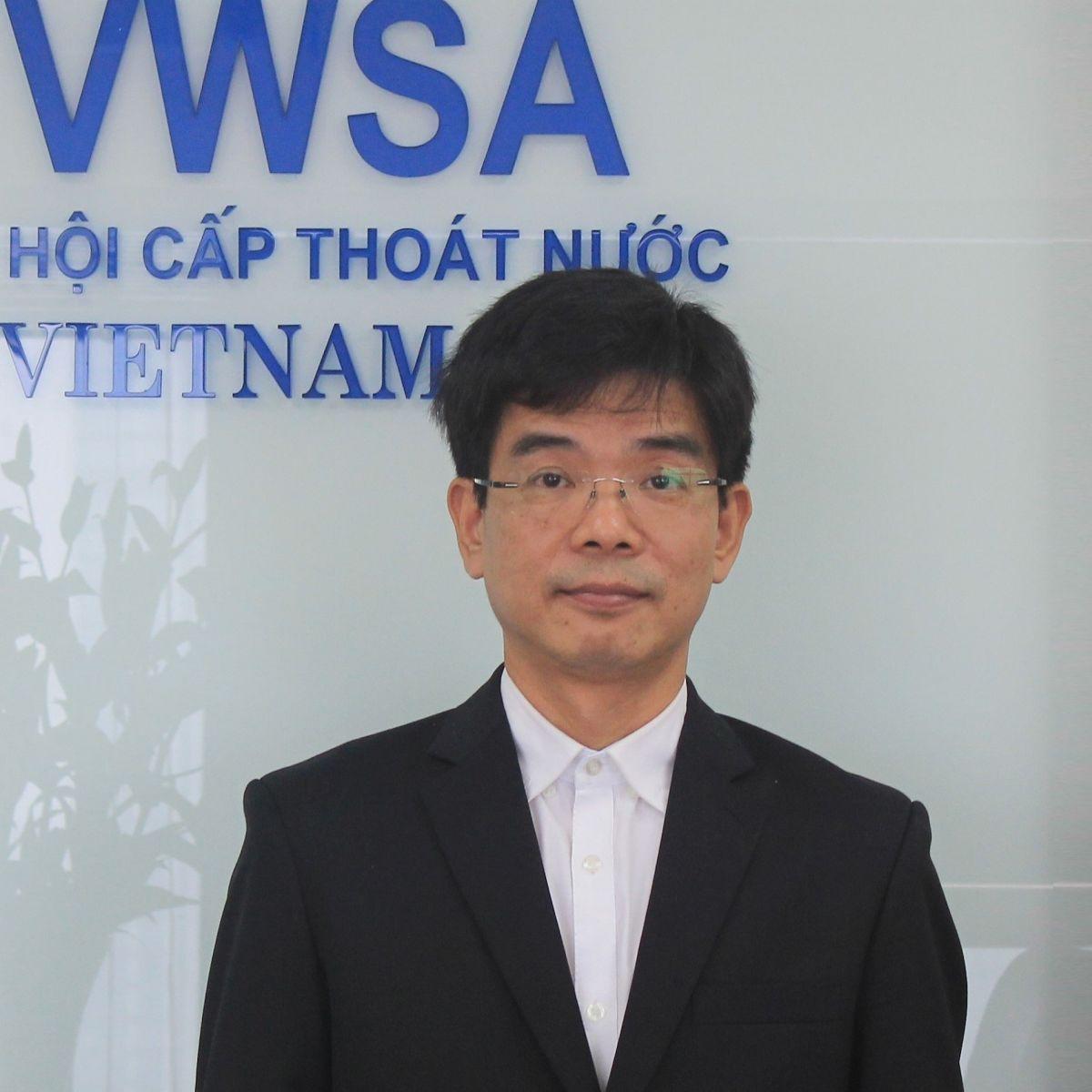 Ông Đinh Công Hải - Uỷ viên BCH