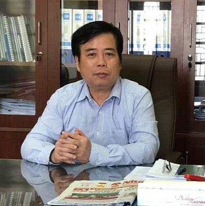 Ông Hoàng Văn Hải - Uỷ viên BCH