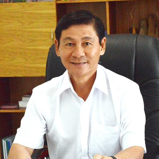 Ông Huỳnh Công Dũng -  Uỷ viên BCH