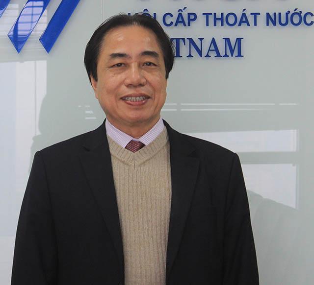 Ông Trần Anh Tuấn - PCT
