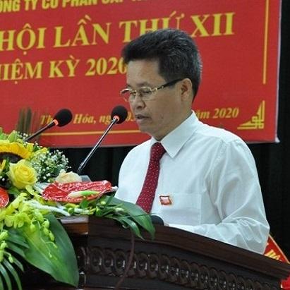 Ông Nguyễn Huy Nam - Uỷ viên BCH