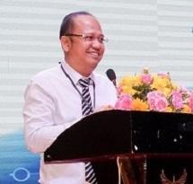 Ông Nguyễn Thanh  Phong - Uỷ viên BCH