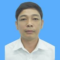 Ông Nguyễn Văn Châu - Uỷ viên BCH